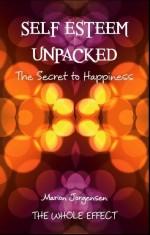 Marion Jorgenesen Therapist Book